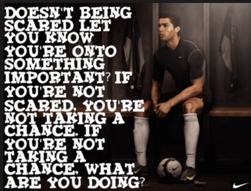 Top Motivational Football Quotes