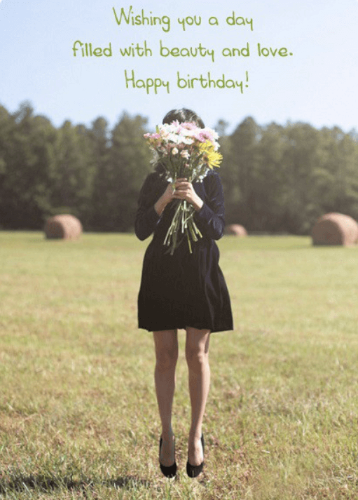 Best Birthday Quotes And Wishes For Myself