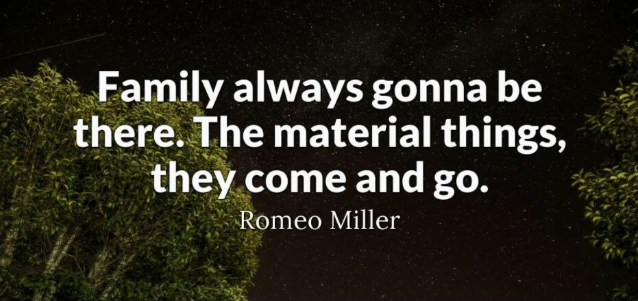 Best Inspirational Quotes About Family