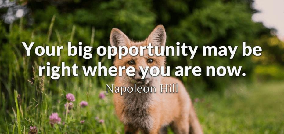 Big Famous Success Quotes