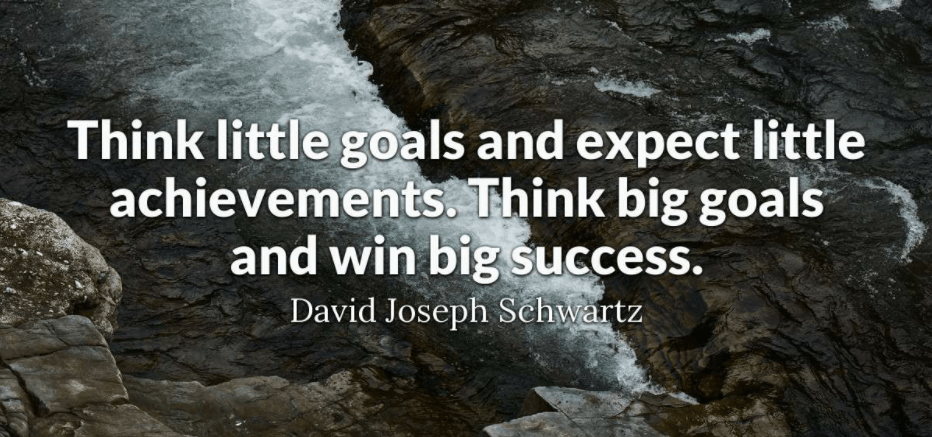 Big Success Quotes And Sayings