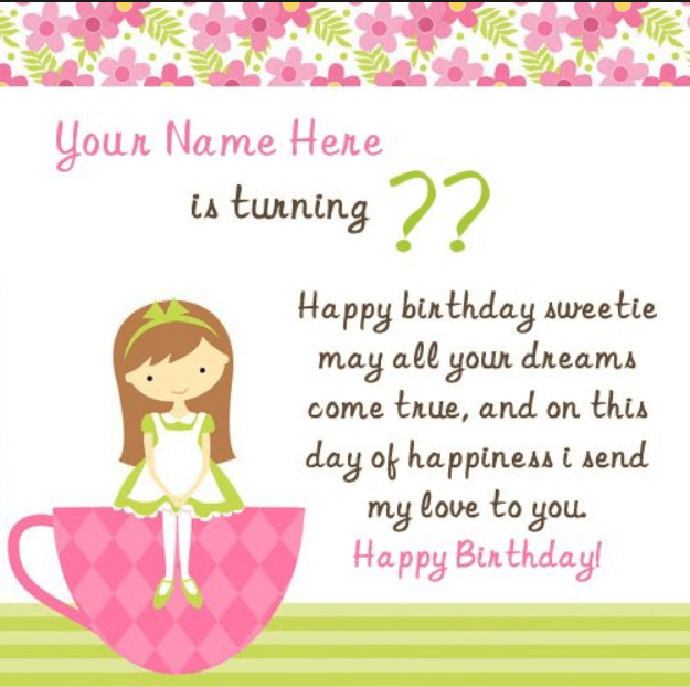 Birthday Quotes And Wishes For Lover