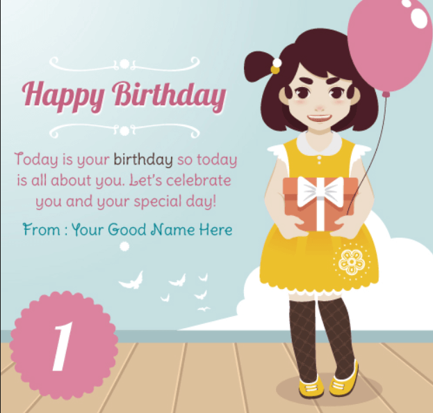 Birthday Quotes And Wishes For Sister