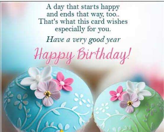 Birthday Wishes Messages And Images