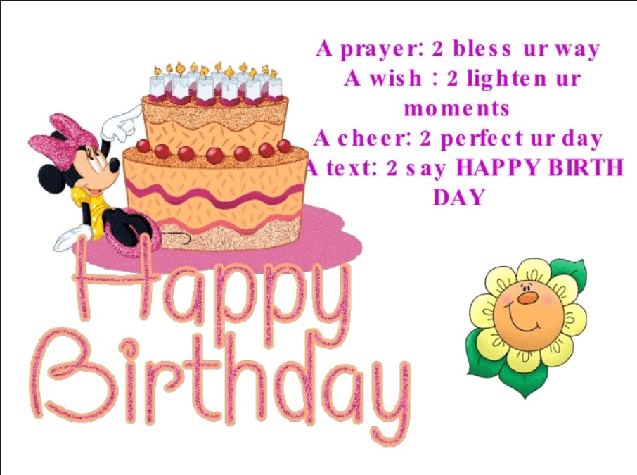 Phenomenal 70 Best Birthday Girl Quotes And Wishes With Images Quotes Yard Personalised Birthday Cards Paralily Jamesorg