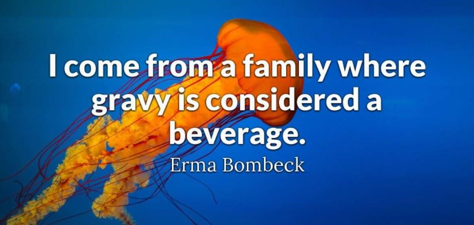Family Sticks Together Quotes