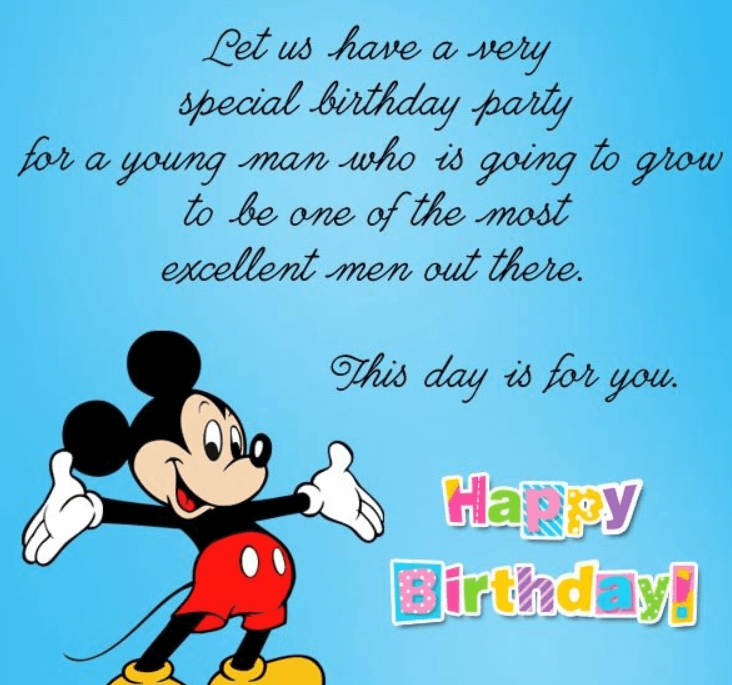 Funny Inspirational Birthday Quotes And Wishes