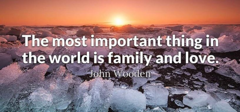 Inspirational Family Quotes | 70 Best Inspirational Quotes About Family Quotes Yard