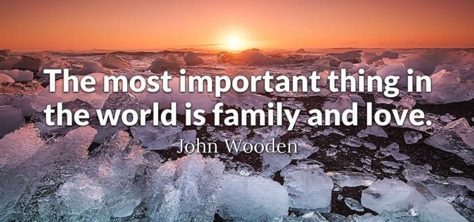 Inspirational Quotes About Family: 70 Best Inspirational Quotes About Family