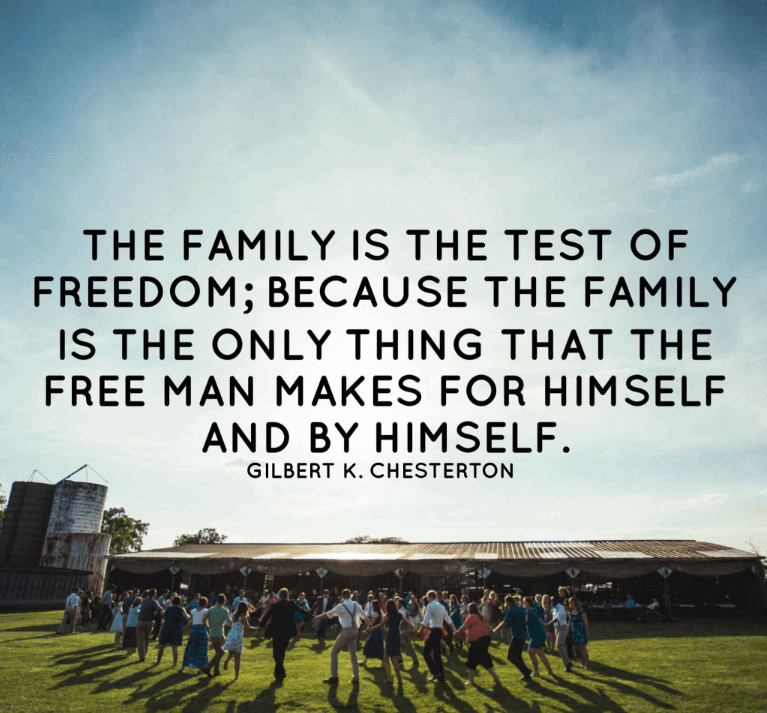 Inspirational Quotes About Blended Families