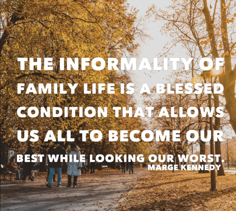 Inspirational Quotes About Extended Family