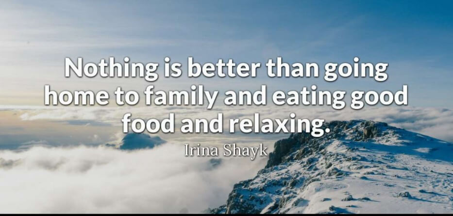 Inspirational Quotes About Family And Friends