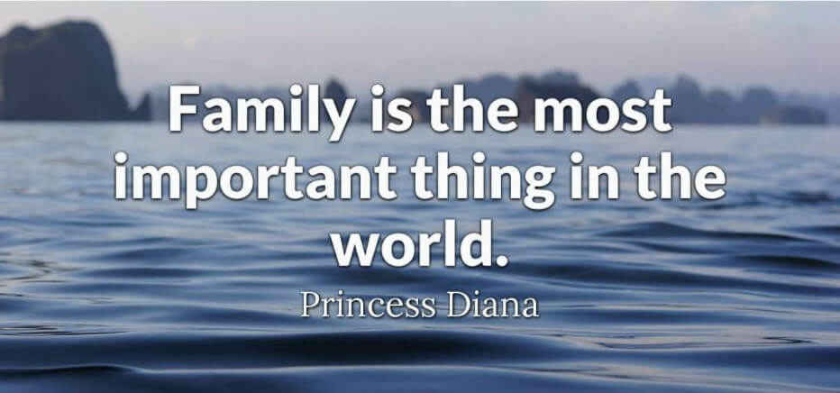 Inspirational Quotes About Family And Success