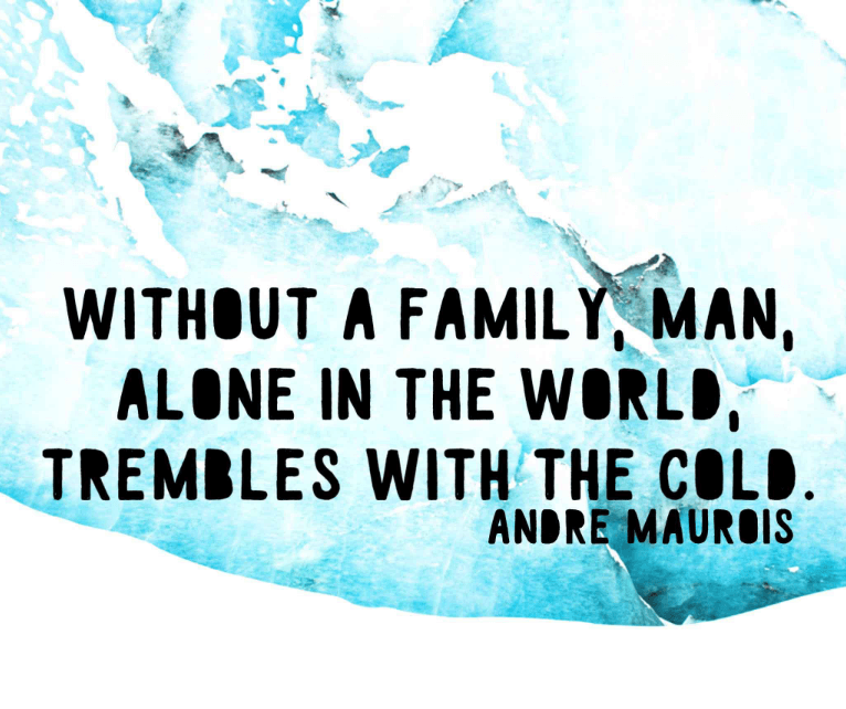 Inspirational Quotes About Family Fights