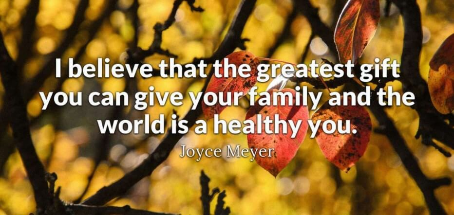 Inspirational Quotes About Family Loyalty