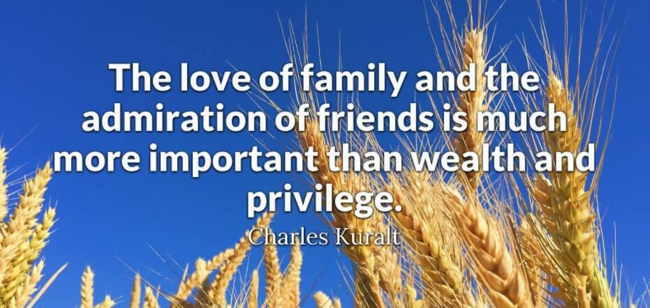 Inspirational Quotes About Family Roots