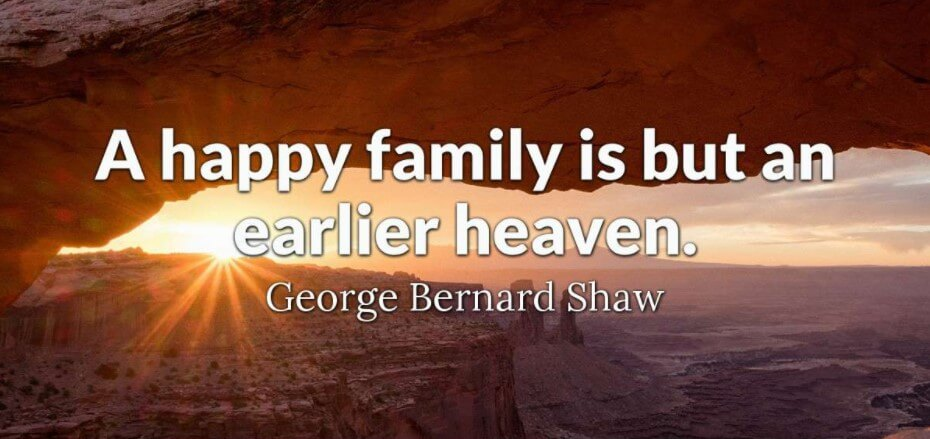 Quotes About Family Strength: 70 Best Inspirational Quotes About Family