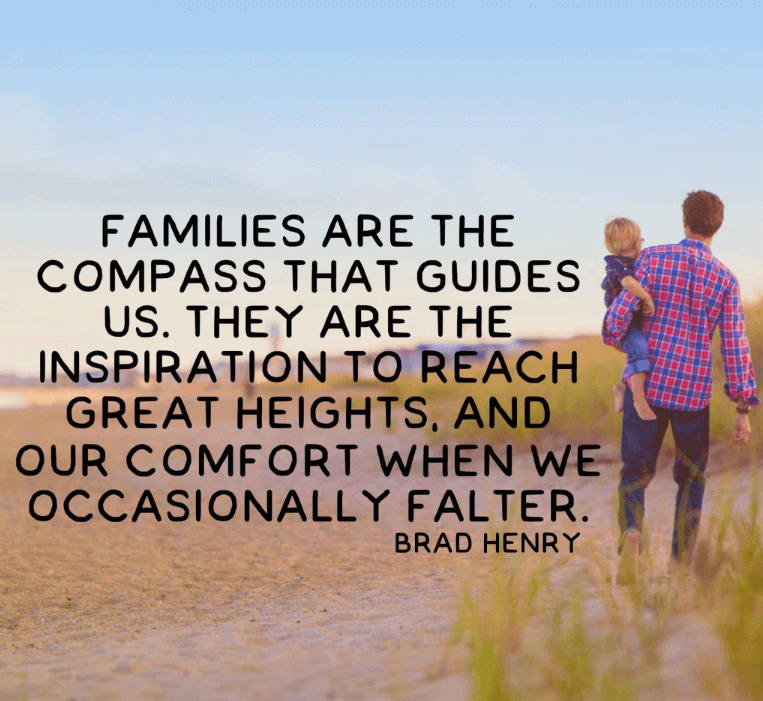 Inspirational Quotes Family Disputes