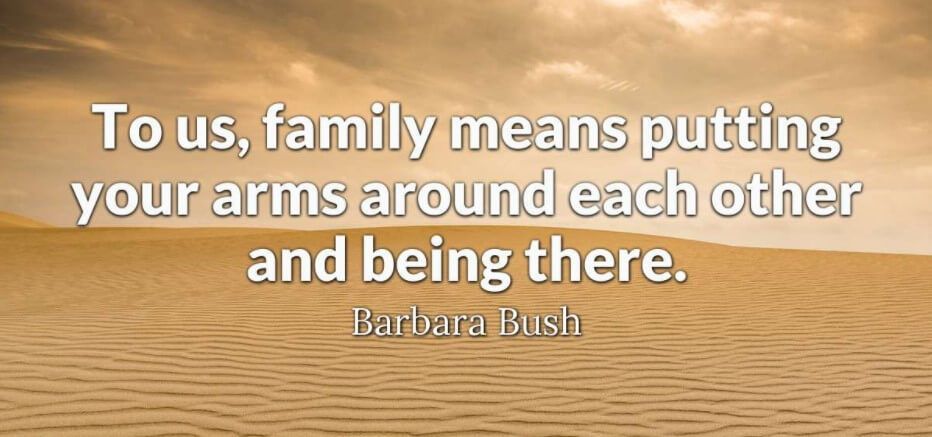 Inspirational Quotes For Bereaved Family