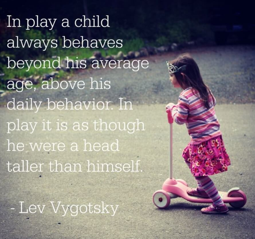 Inspirational Quotes On Children's Learning