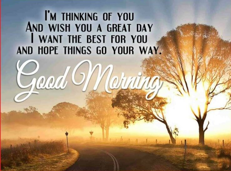 Most Inspirational Good Morning Quotes