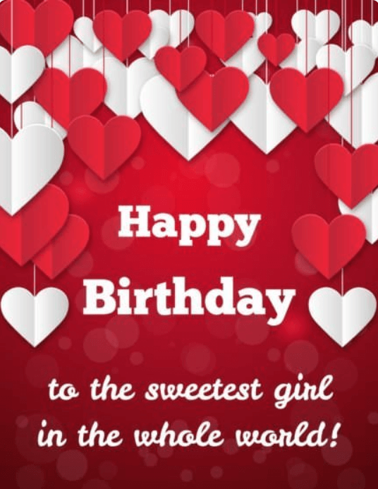 70 Best Birthday Girl Quotes And Wishes With Images Quotes Yard