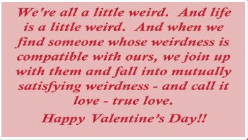 Valentines Day Love Poems For Husband