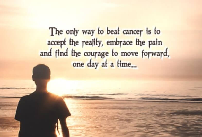 50 Best Quotes About Staying Strong Through Cancer Quotes Yard