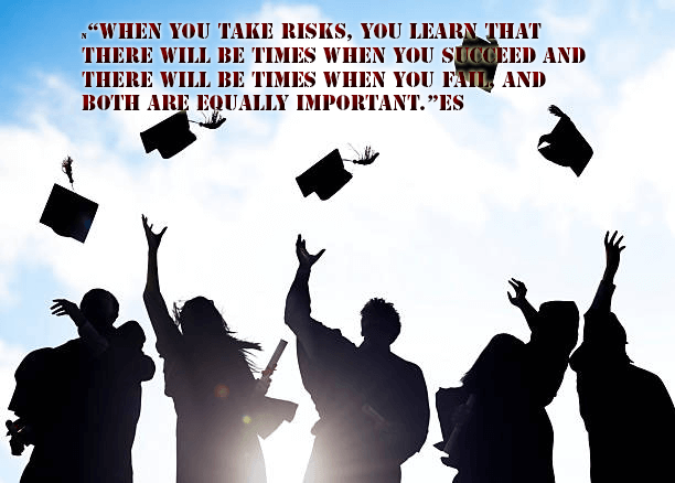 University Graduation Quotes