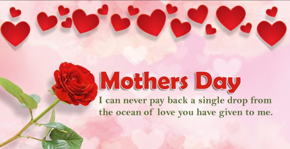 Mother's Day Greeting Cards Quotes