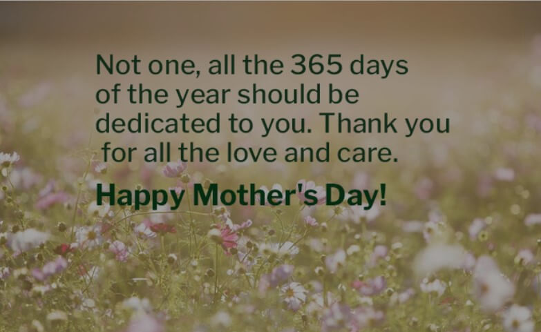 Mothers Day Quotes About Being A Mom