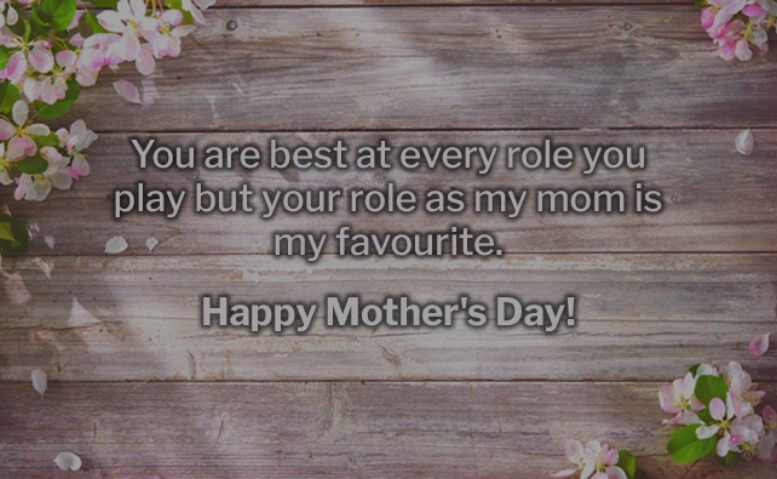 Mothers Day Quotes Beautiful