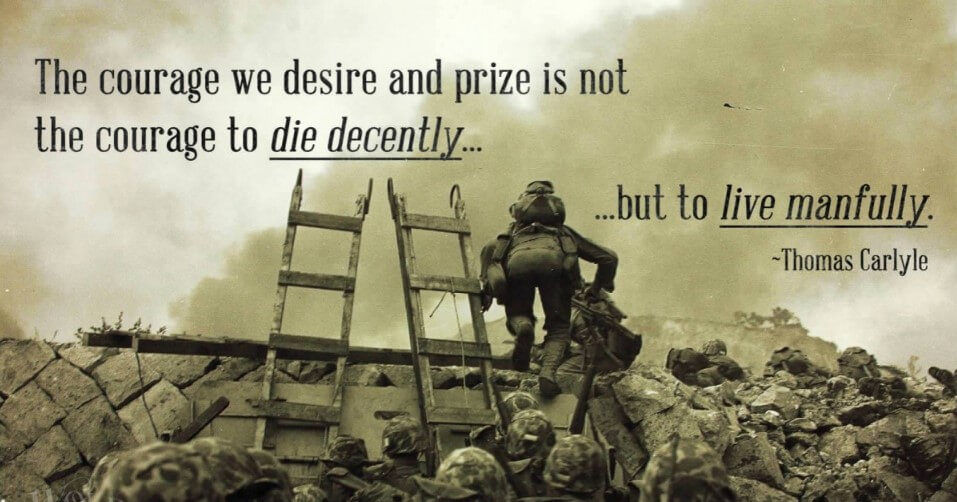 Army Quotes For Soldiers