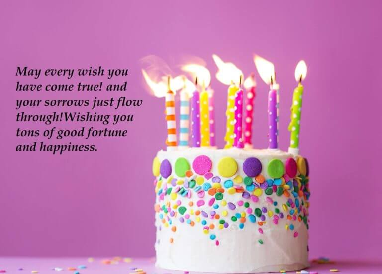 Prime 50 Pictures Of Birthday Cakes With Candles Quotes Yard Funny Birthday Cards Online Elaedamsfinfo
