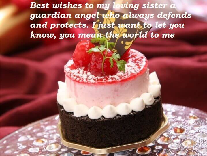 Wordings On Birthday Cake