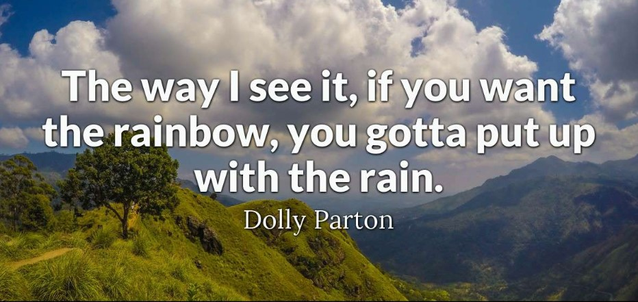 Romantic Rain Quotes And Feelings