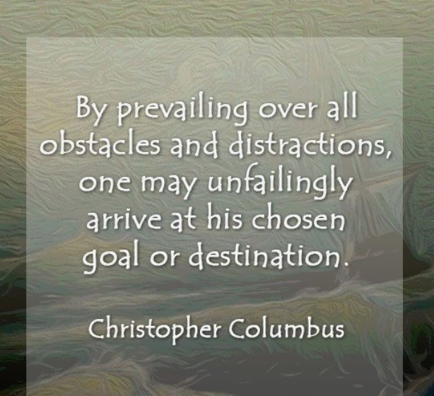Quotes About Christopher Columbus