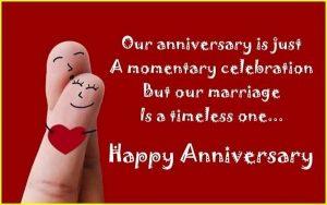 Anniversary Quote Happy