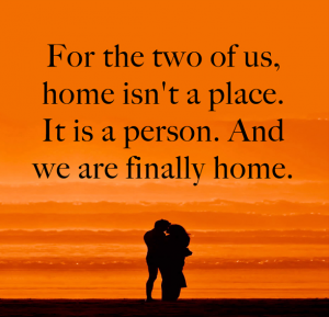 Anniversary Quotes Home