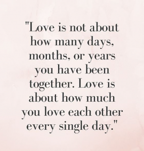 Anniversary Quotes Love
