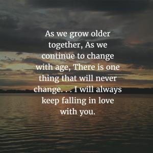 Anniversary Quotes Love Always