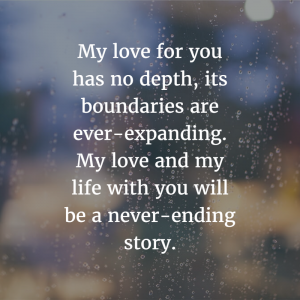 Anniversary Quotes Love Life