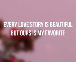 Anniversary Quotes Love Story Beautiful