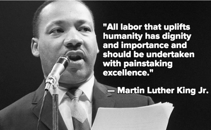 Clever Labor Day Quotes