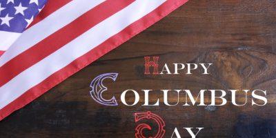 Columbus Quotes