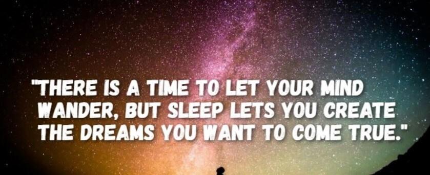Good Night Encouraging Quotes