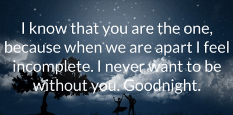 Good Night Quotes Everyone