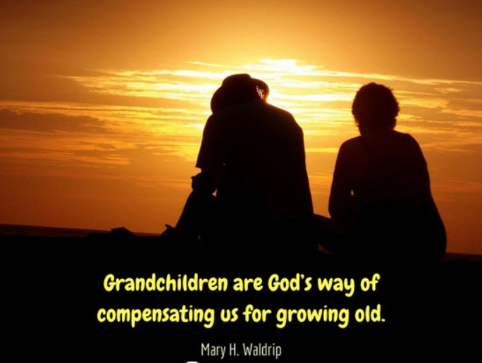 Grandparents Day Quotes Images