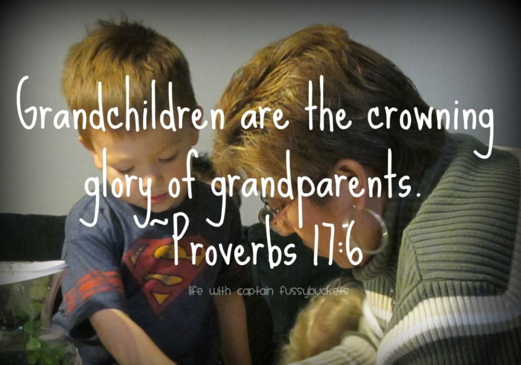 Grandparents Love Quotes