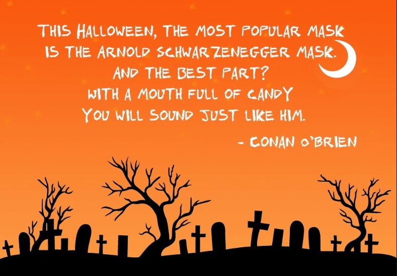 Halloween Ending Quotes